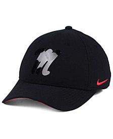 Nike Ole Miss Rebels Col Cap