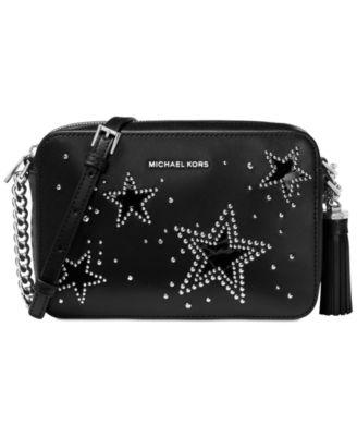 MICHAEL Michael Kors Ginny Medium Camera Bag
