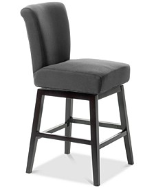 Grantz Swivel Counter Stool