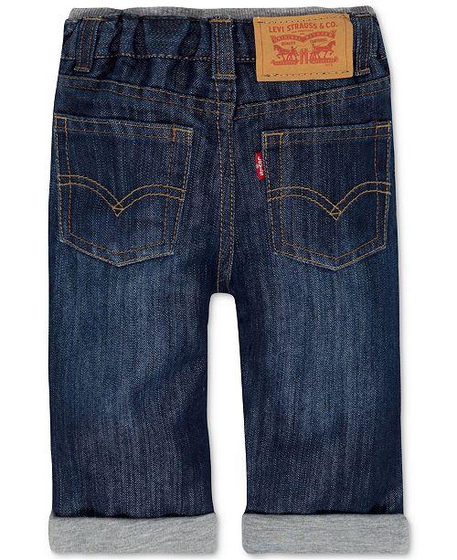 28c24af1f Levi's Baby Boys Denim Pants & Reviews - Jeans - Kids - Macy's