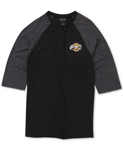 Billabong Men's Farrah Graphic Raglan T-Shirt