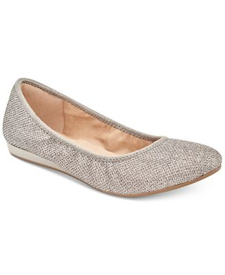 Bandolino Ballet Flats - Fadri