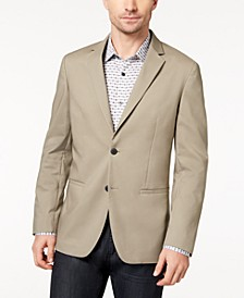 Men's Printed Shirt & Sports Coat, Created for Macy's
