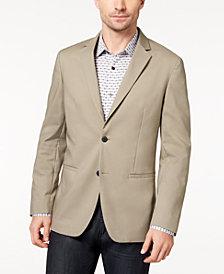 Alfani Men's Luxe Stretch Sport Coat, Created for Macy's
