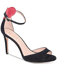 kate spade new york Olidah Dress Sandals