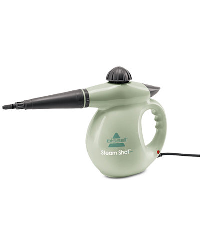 Bissell® 39N7A Steam Shot™ Hand-Held Hard Surface Steam Cleaner