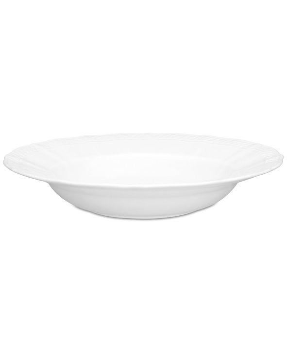 Noritake Cher Blanc Pasta/Soup Bowl