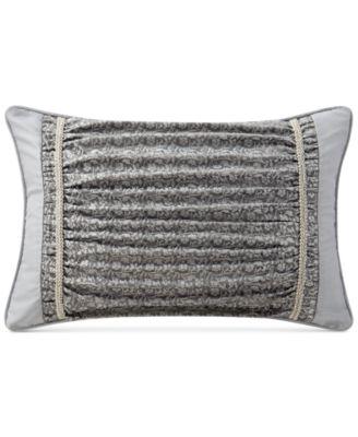 """CLOSEOUT! Ryan 12"""" x 18"""" Decorative Pillow"""
