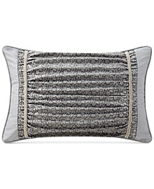 "CLOSEOUT! Ryan 12"" x 18"" Decorative Pillow"