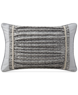 "Image of Closeout! Waterford Ryan 12"" x 18"" Decorative Pillow Bedding"