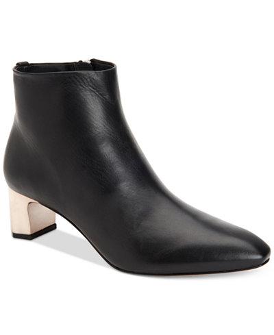 Calvin Klein Women's Mimette Boots