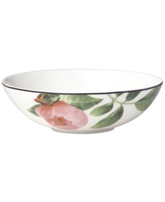 Bloom Street Individual Pasta Bowl