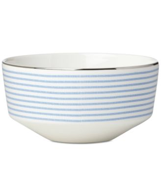 Laurel Street Collection Soup/Cereal Bowl