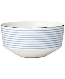 kate spade new york Laurel Street Collection Soup/Cereal Bowl