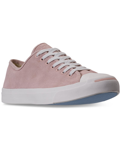 Converse Men's Jack Purcell LLT Casual Sneakers from Finish Line