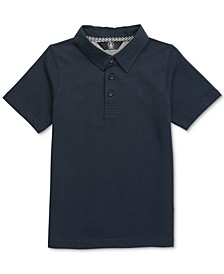 Big Boys Wowzer Polo Shirt