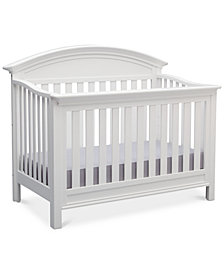 Aberdeen Convertible Crib, Quick Ship