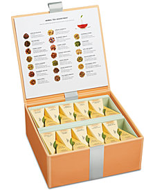 Tea Forte 20-Flavor Herbal Tea Chest