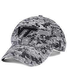 '47 Brand Virginia Tech Hokies Operation Hat Trick Camo Nilan Cap