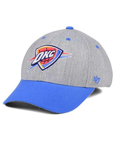 '47 Brand Oklahoma City Thunder Morgan Contender Cap