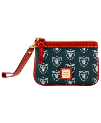 Oakland Raiders Exclusive Wristlet