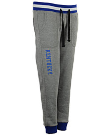 NUYU Women's Kentucky Wildcats Drop Waist Jogger