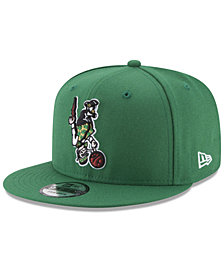 New Era Boston Celtics Flip It 9FIFTY Snapback Cap