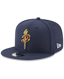New Era Cleveland Cavaliers Flip It 9FIFTY Snapback Cap