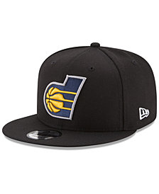 New Era Indiana Pacers Flip It 9FIFTY Snapback Cap