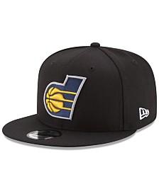 New Era Indiana Pacers Flip It 9FIFTY Snapback Cap