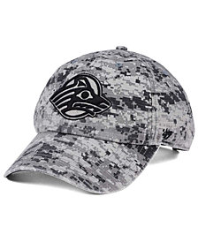 '47 Brand Alaska Anchorage Seawolves Operation Hat Trick Camo Nilan Cap
