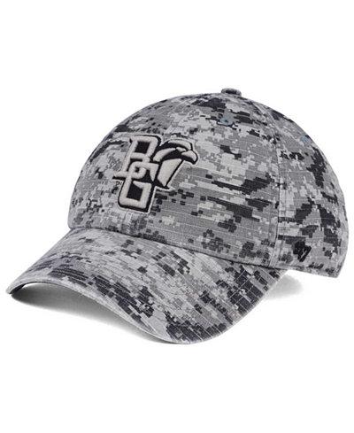'47 Brand Bowling Green Falcons Operation Hat Trick Camo Nilan Cap