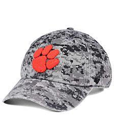 '47 Brand Clemson Tigers Operation Hat Trick Camo Nilan Cap