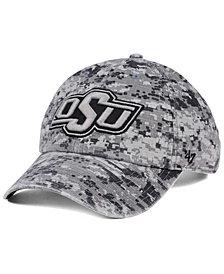 '47 Brand Oklahoma State Cowboys Operation Hat Trick Camo Nilan Cap