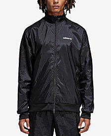 adidas Originals Men's Challenger Track Jacket