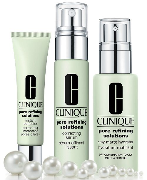 Clinique Pore Refining Solutions Collection