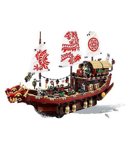 LEGO® 2295-Pc. Ninjago Destiny s Bounty Set 70618 - All Toys   Games ... 7101b18b0