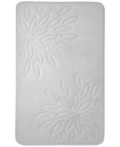 CLOSEOUT! Sunham Inspire Floral Bath Rug, 17