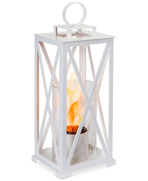 """Furniture Kentucky 22 x 10"""" Lantern"""