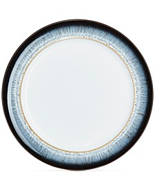 Dinnerware, Halo Wide Rimmed Dinner Plate