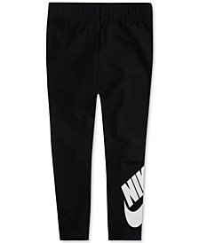 Nike Leg-A-See Leggings, Toddler Girls
