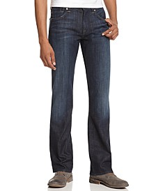 Men's Austyn Relaxed Straight Fit Stretch Jeans