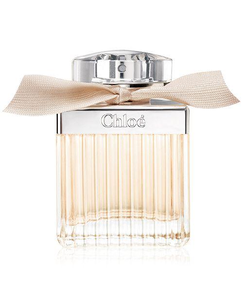 Chloe Chloé Eau de Parfum, 2.5 oz