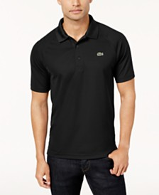 Lacoste Men's Sport UltraDry Performance Polo
