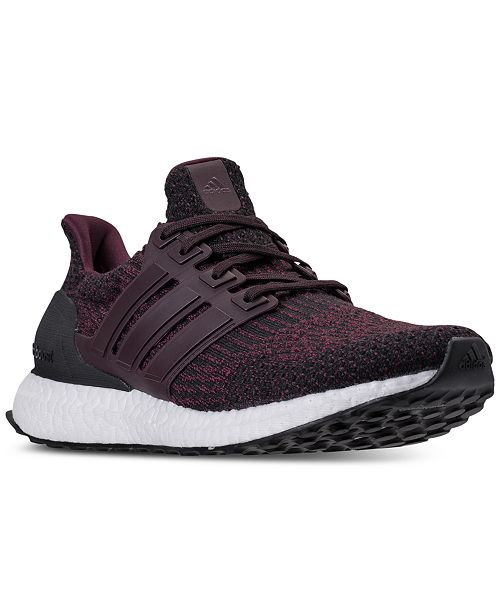 Men's Ultra Boost Running Sneakers from Finish Line