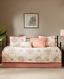 Madison Park Tissa 6-Pc. Daybed Bedding Set
