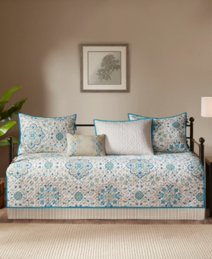 Madison Park Tissa 6Pc Daybed Cover Set Bedding
