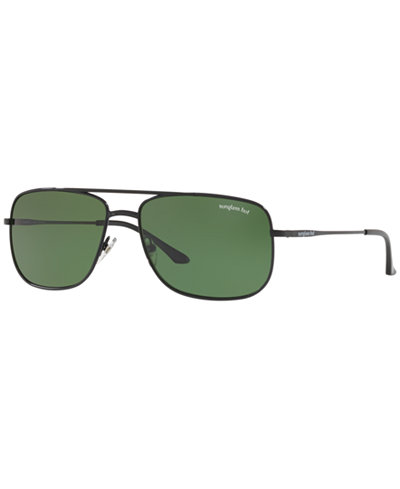 Sunglass Hut Collection Sunglasses, HU1004