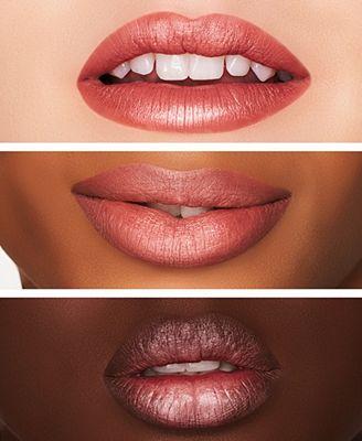 Magnifiek MAC Lipstick - Nudes - Makeup - Beauty - Macy's @TY86