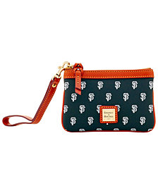 Dooney & Bourke San Francisco Giants Exclusive Wristlet